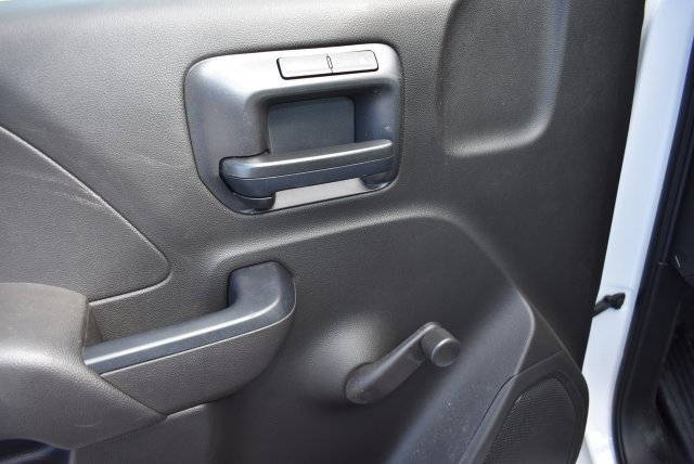 2017 Silverado 2500 Regular Cab 4x2,  Royal Utility #M171364 - photo 19
