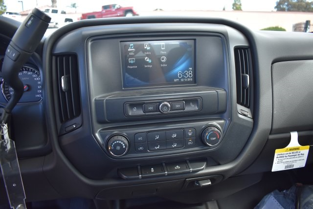 2017 Silverado 2500 Regular Cab 4x2,  Royal Utility #M171364 - photo 21