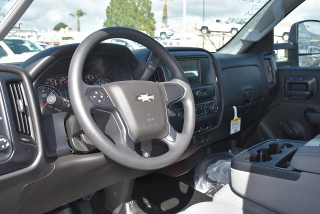 2017 Silverado 2500 Regular Cab 4x2,  Royal Utility #M171366 - photo 18