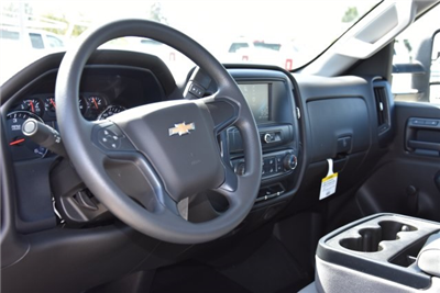 2017 Silverado 2500 Regular Cab,  Royal Service Bodies Utility #M171383 - photo 18