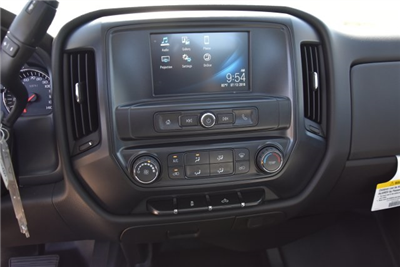 2017 Silverado 2500 Regular Cab,  Royal Service Bodies Utility #M171383 - photo 21