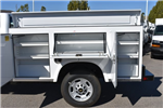 2017 Silverado 2500 Regular Cab,  Royal Service Bodies Utility #M171383 - photo 10