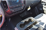 2017 Silverado 2500 Regular Cab,  Royal Service Bodies Utility #M171383 - photo 22
