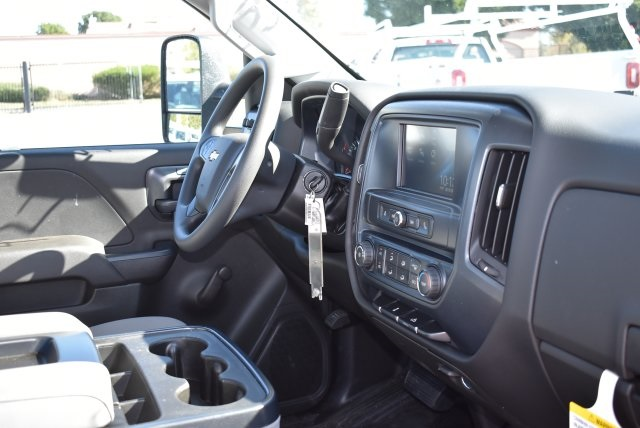 2017 Silverado 2500 Regular Cab, Royal Service Bodies Utility #M171385 - photo 15
