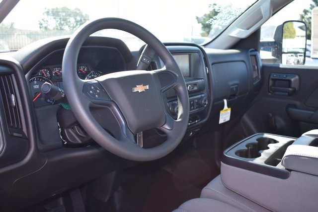 2017 Silverado 2500 Regular Cab, Royal Service Bodies Utility #M171385 - photo 18