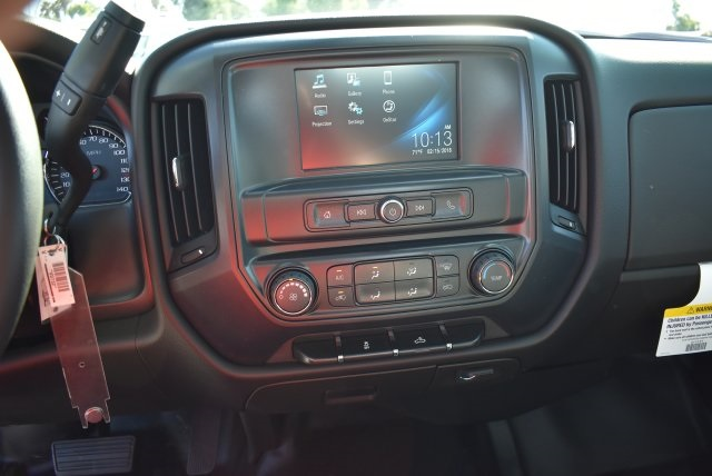 2017 Silverado 2500 Regular Cab, Royal Service Bodies Utility #M171385 - photo 21