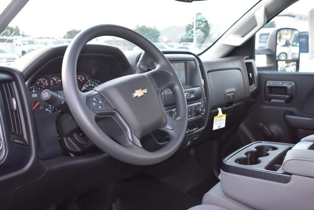 2017 Silverado 2500 Regular Cab 4x2,  Royal Utility #M171387 - photo 20