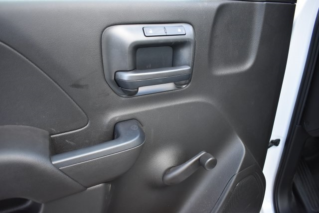 2017 Silverado 2500 Regular Cab 4x2,  Royal Utility #M171387 - photo 21