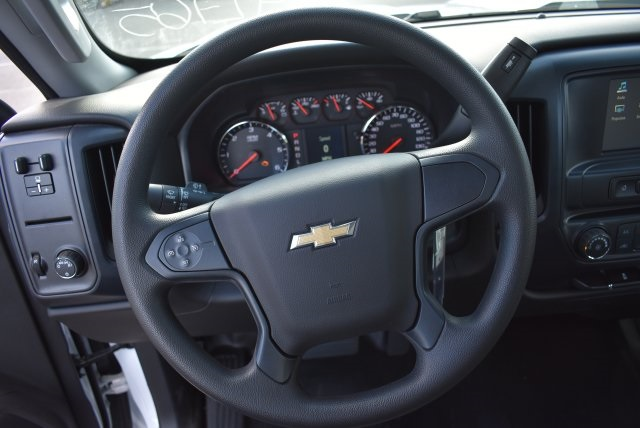 2017 Silverado 2500 Regular Cab 4x2,  Royal Utility #M171387 - photo 22
