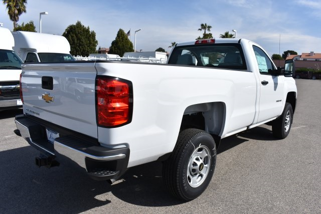 2017 Silverado 2500 Regular Cab,  Pickup #M171405 - photo 2