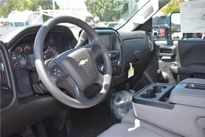 2017 Silverado 2500 Regular Cab,  Pickup #M171405 - photo 10
