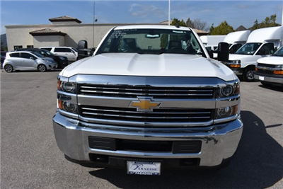 2017 Silverado 2500 Regular Cab,  Pickup #M171405 - photo 3