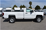 2017 Silverado 2500 Regular Cab,  Pickup #M171405 - photo 8