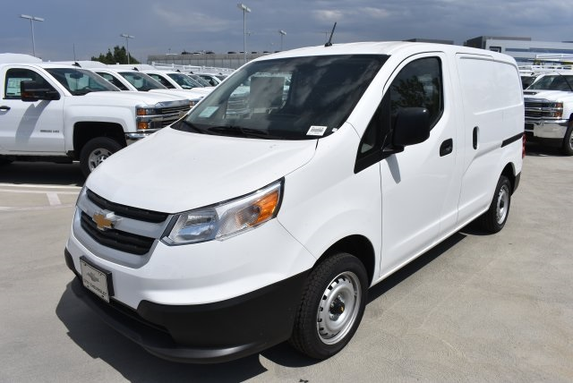 2017 City Express Cargo Van #M171521 - photo 5