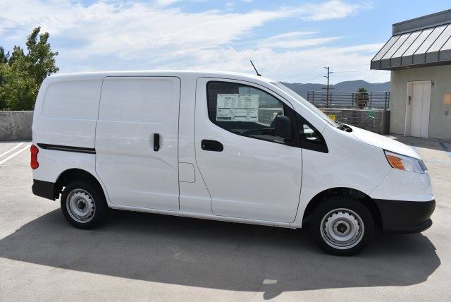 2017 City Express Cargo Van #M171521 - photo 10