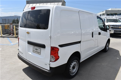 2017 City Express Cargo Van #M171521 - photo 9