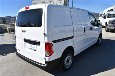 2017 City Express Cargo Van #M171522 - photo 3