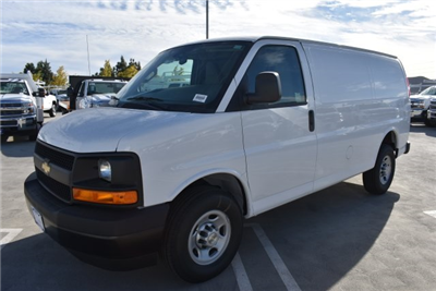 2017 Express 2500 Cargo Van #M171728 - photo 4