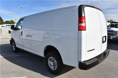 2017 Express 2500 Cargo Van #M171728 - photo 6