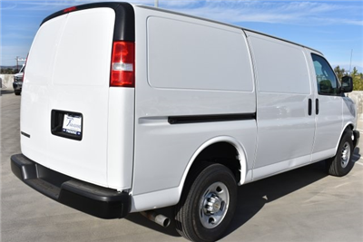 2017 Express 2500 Cargo Van #M171728 - photo 8