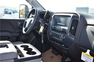 2017 Silverado 2500 Regular Cab, Pickup #M171924 - photo 10