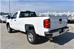 2017 Silverado 2500 Regular Cab, Pickup #M171924 - photo 7