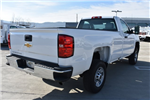 2017 Silverado 2500 Regular Cab, Pickup #M171924 - photo 2