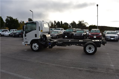 2017 Low Cab Forward Regular Cab, Cab Chassis #M17316 - photo 6