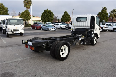 2017 Low Cab Forward Regular Cab, Cab Chassis #M17316 - photo 2