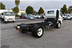 2017 Low Cab Forward Regular Cab, Cab Chassis #M17316 - photo 1