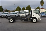 2017 Low Cab Forward Regular Cab, Cab Chassis #M17316 - photo 9