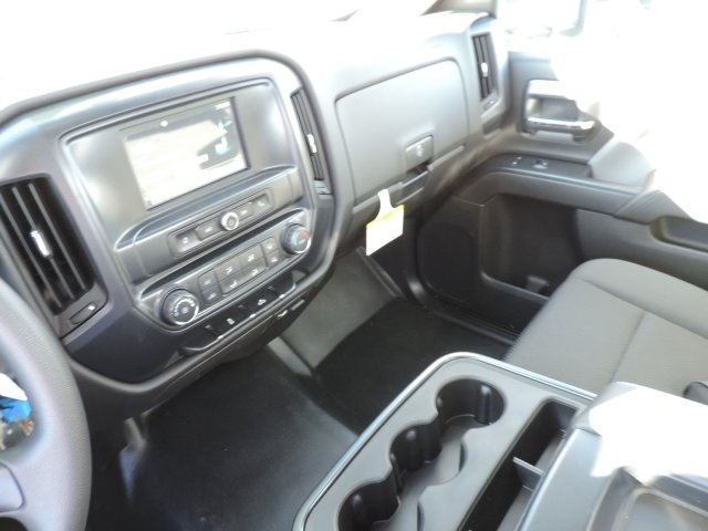 2017 Silverado 3500 Regular Cab DRW, Harbor Contractor Body #M17476 - photo 21