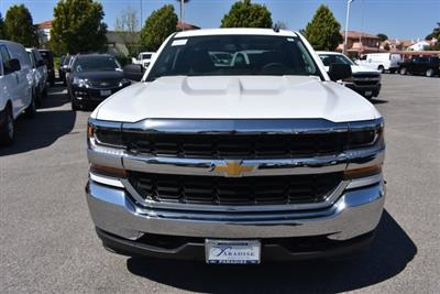 2017 Silverado 1500 Crew Cab 4x4,  Pickup #M17560 - photo 4