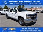 2017 Silverado 1500 Crew Cab 4x4,  Pickup #M17560 - photo 1