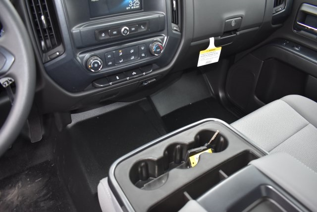 2017 Silverado 2500 Crew Cab, Harbor TradeMaster Utility #M17597 - photo 24