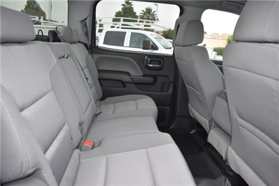 2017 Silverado 2500 Crew Cab, Harbor TradeMaster Utility #M17597 - photo 18