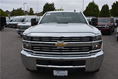 2017 Silverado 2500 Crew Cab, Harbor TradeMaster Utility #M17597 - photo 4