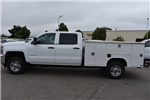 2017 Silverado 2500 Crew Cab, Harbor TradeMaster Utility #M17597 - photo 6