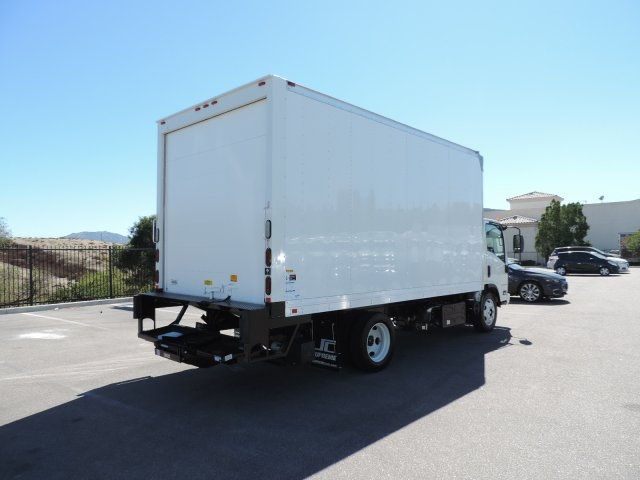 2017 LCF 4500 Regular Cab, Supreme Dry Freight #M1766 - photo 2