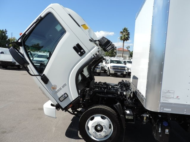 2017 LCF 4500 Regular Cab, Supreme Dry Freight #M1766 - photo 22