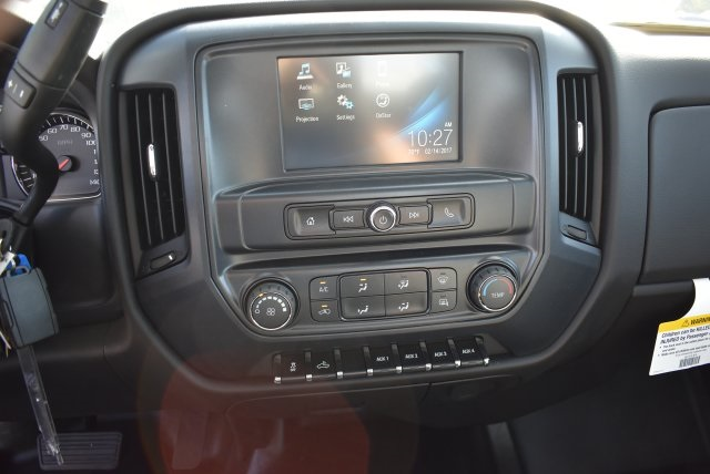 2017 Silverado 3500 Regular Cab DRW, Harbor Utility #M17680 - photo 20