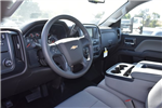 2017 Silverado 3500 Regular Cab DRW 4x2,  Harbor TradeMaster Utility #M17680 - photo 17