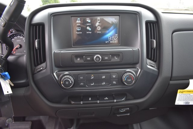 2017 Silverado 1500 Regular Cab, Harbor Utility #M17740 - photo 20