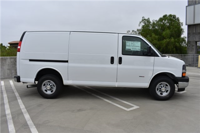 2017 Express 2500, Cargo Van #M17746 - photo 9