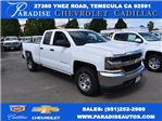 2017 Silverado 1500 Double Cab,  Pickup #M17796 - photo 1