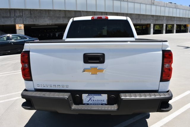 2017 Silverado 1500 Crew Cab 4x2,  Pickup #M17843 - photo 8
