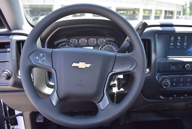 2017 Silverado 1500 Crew Cab 4x2,  Pickup #M17843 - photo 17