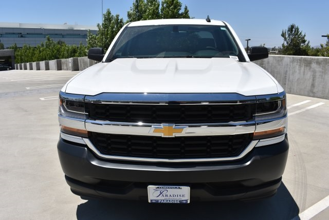 2017 Silverado 1500 Crew Cab 4x2,  Pickup #M17843 - photo 4