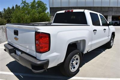 2017 Silverado 1500 Crew Cab 4x2,  Pickup #M17843 - photo 2