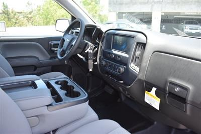 2017 Silverado 1500 Crew Cab 4x2,  Pickup #M17843 - photo 10